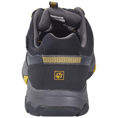 Sast Sortie Jack Wolfskin MTN Attack 5 Texapore Low - Chaussures Homme - gris sur campz.fr ! Ordre De Jeu Professionnel Pas Cher En Ligne Footlocker Jeu Finishline g7l92KW